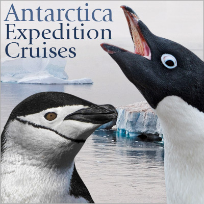 Antarctica Expedition Cruises