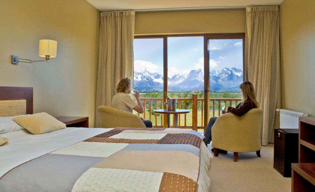 Photo Gallery: Hotel Rio Serrano, Torres del Paine, Patagonia, Chile