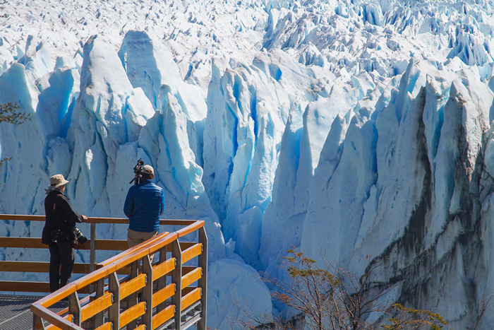 Visit our Photo Gallery: Check out our photo gallery with images from recent trips to Los Glaciares National Park